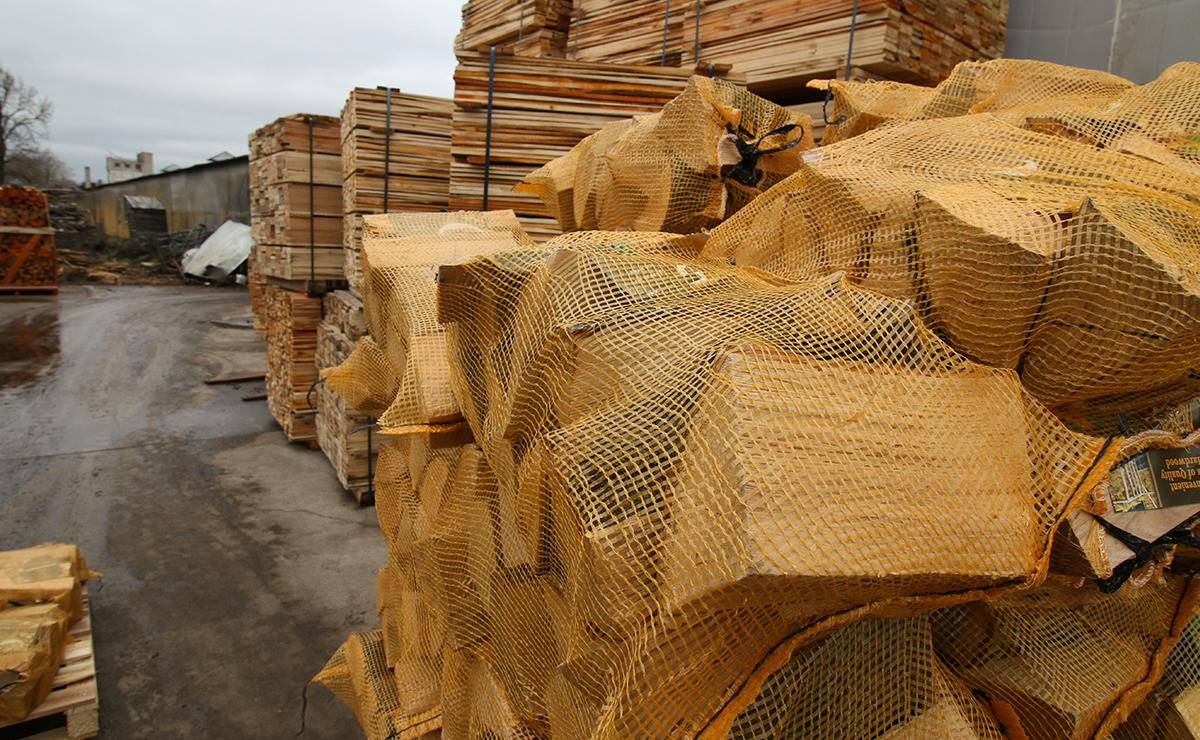 Firewood dublin