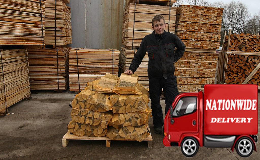 Fire Wood for Sale in Dublin