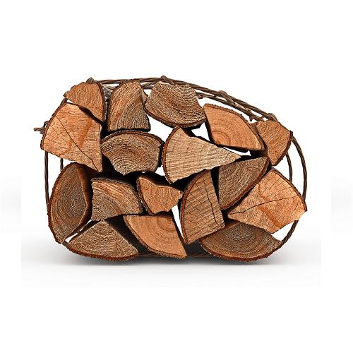 38 net bags of Hardwood